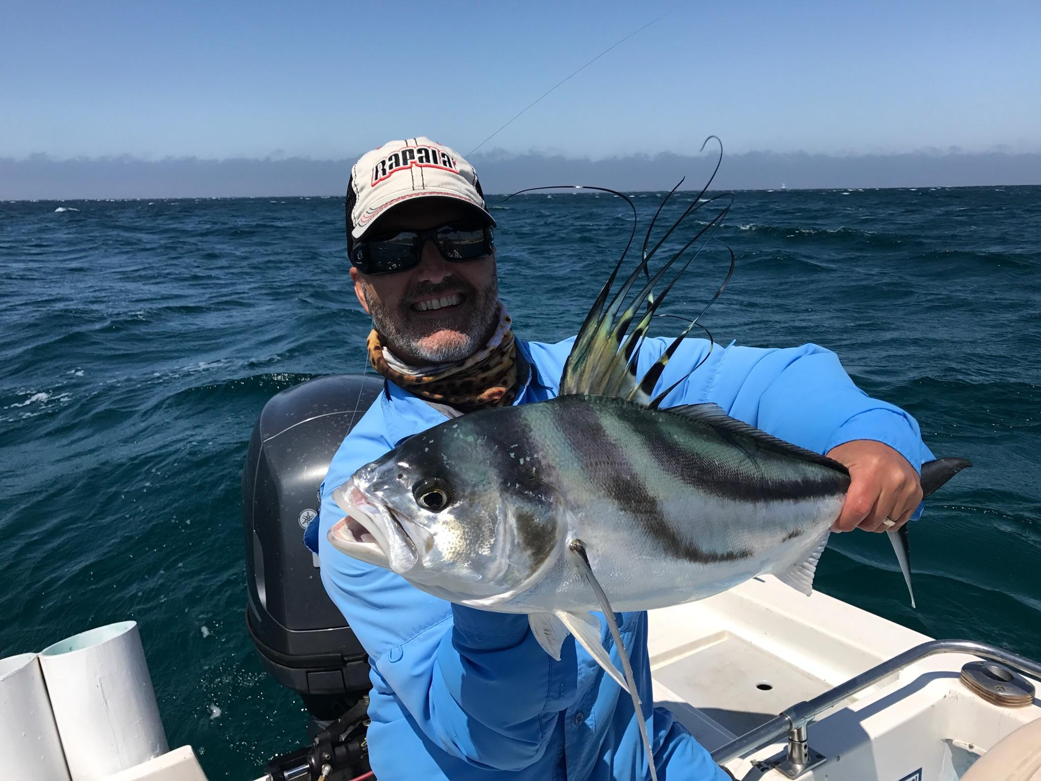 Fishing in cabo san lucas for Fishing in cabo